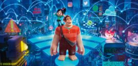 Review: Ralph Breaks the Internet – Another Winner from Disney Animation Studios