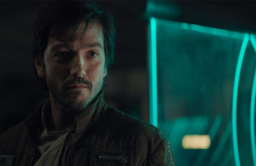 Cassian Andor to get own TV series on Disney+