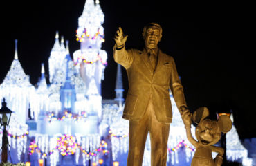 Photo Update: Disneyland Holidays