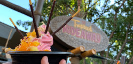 Seek Out Disneyland's New Tropical Hideaway