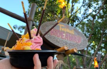 Seek Out Disneyland's New Tropical Hideaway