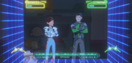 """Secrets and Holograms"" an All-New Episode of Star Wars Resistance!"