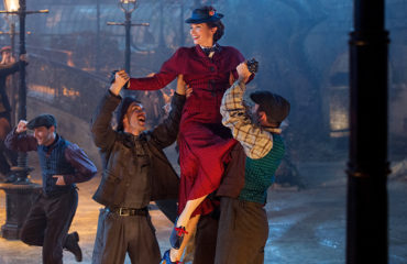 Review: Mary Poppins Returns… And It's Complicated