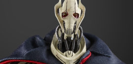 Star Wars Black Series General Grievous – Pre-Order Now!