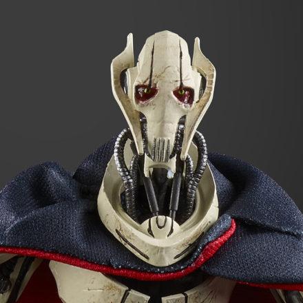 Star Wars Black Series General Grievous – Pre-Order Now!