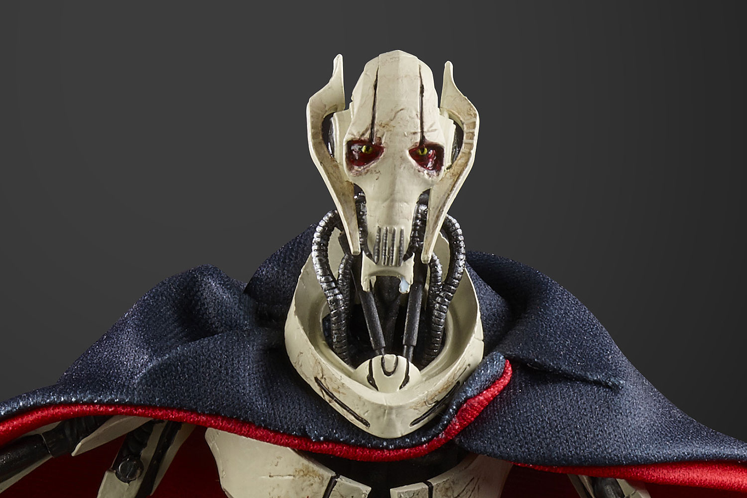"Star Wars The Black Series Général Grievous Exclusive actionfigure 6/"" HASBRO"