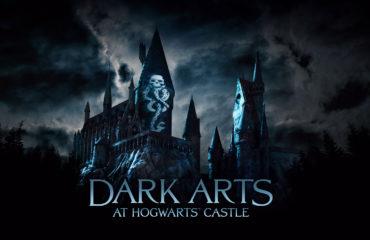 "Universal Parks' ""Dark Arts at Hogwarts Castle"" coming soon!"