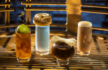 Just the Tip-Yip: A Look at the new Food & Beverage of Galaxy's Edge