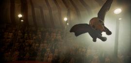 Tim Burton's Dumbo (2019)