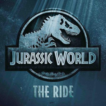 Jurassic World-The Ride Opens Summer 2019