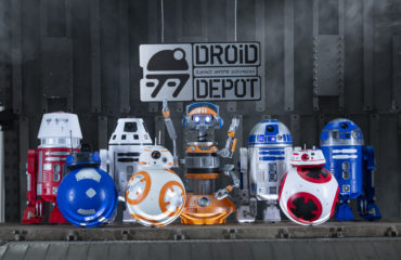 Galaxy's Edge: The Shops & Merchandise of Black Spire Outpost