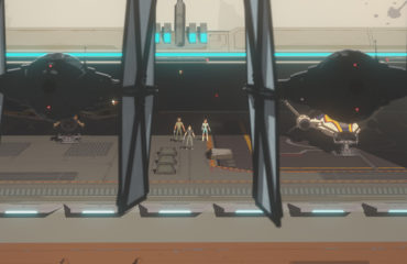 Season One Finale of Star Wars Resistance SUNDAY, MARCH 17 at 10pm on Disney Channel!