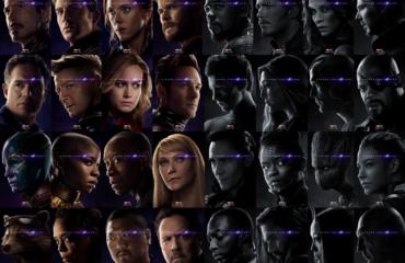 """Avengers: Endgame – """"We Lost"""" Featurette"""