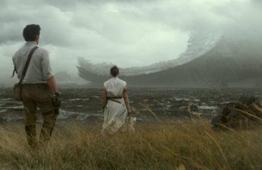Star Wars: Episode IX Teaser & More Arrives