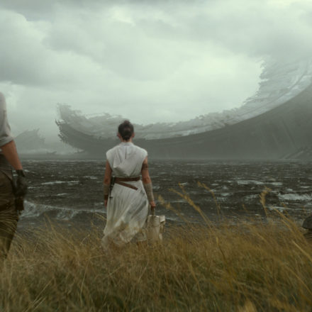 Star Wars: Episode IX Teaser & More Arrives