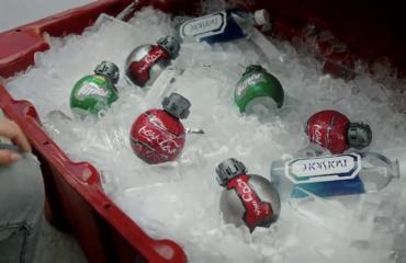 Coca-Cola: Passport to Refreshment… in Galaxy's Edge