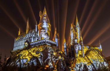 Dark Arts at Hogwarts Castle – Now Through April 28, May 25-27