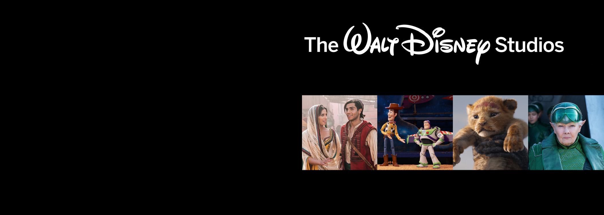 Walt Disney Studios Motion Pictures Release Schedule