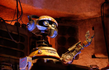 Oga's Cantina Takes 'Tiki' to Another Galaxy