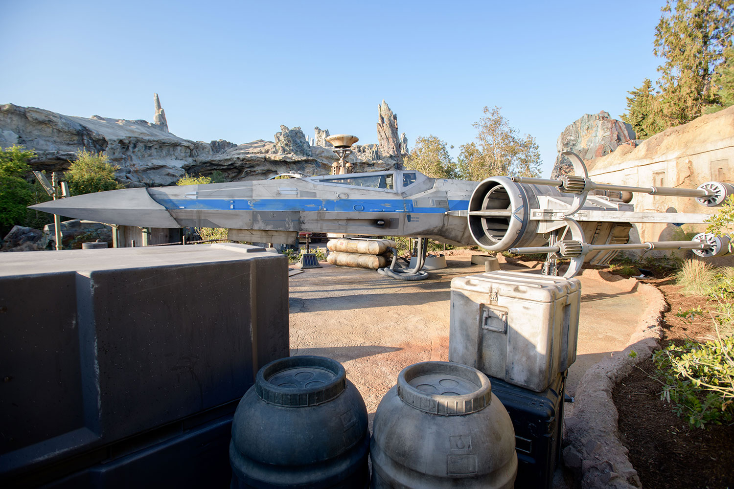 You Have a Reservation for Galaxy's Edge – What You Need to Know