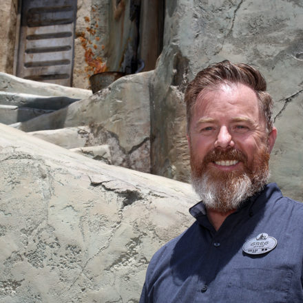 A Chat with Galaxy's Edge's Executive Architect, Greg Ashton
