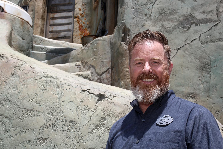 A Chat with Galaxy's Edge's Executive Architect, Greg Ashton