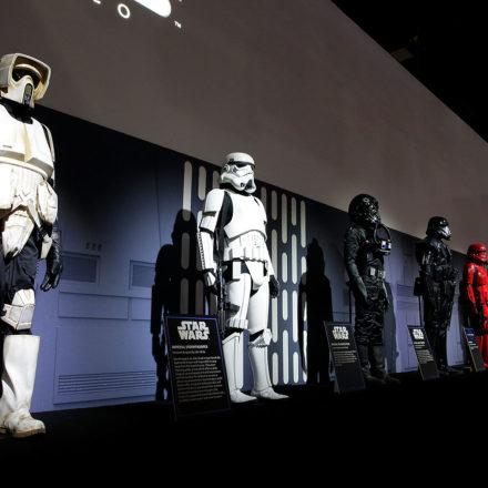 SDCC2019 Lucasfilm Pavilion