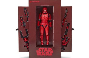 SDCC2019: Hasbro's 6-inch Sith Trooper