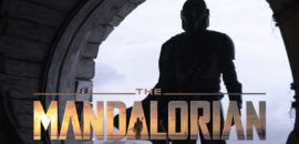 Lucasfilm Pavilion and Sneak Peek of The Mandalorian at D23 Expo