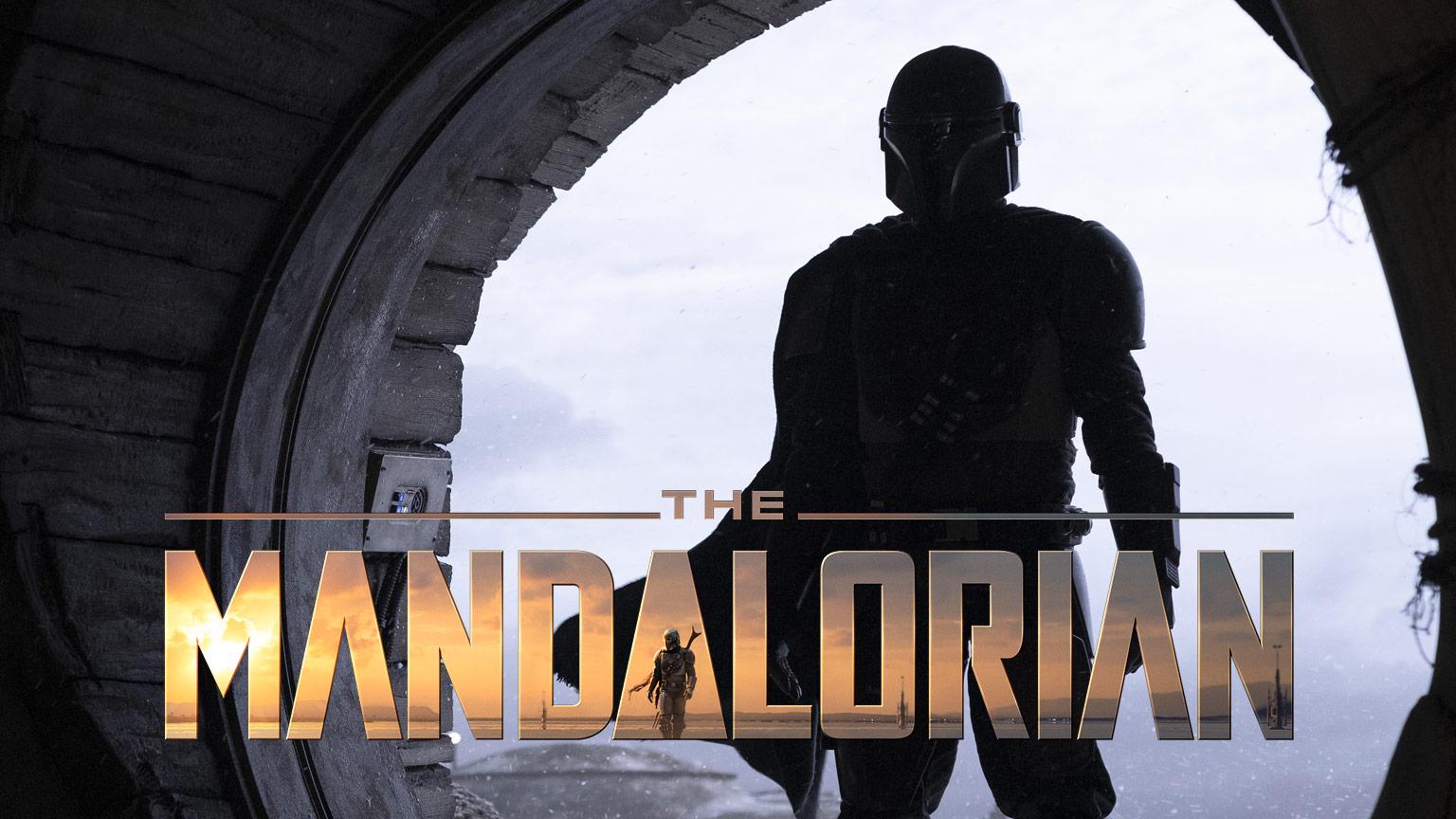 Lucasfilm Pavilion and Sneak Peek of The Mandalorian at D23 Expo