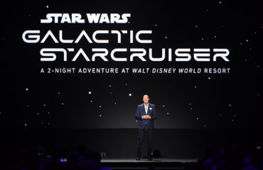 Star Wars Galactic Starcruiser – The Real Star Tours We've All Been Waiting For