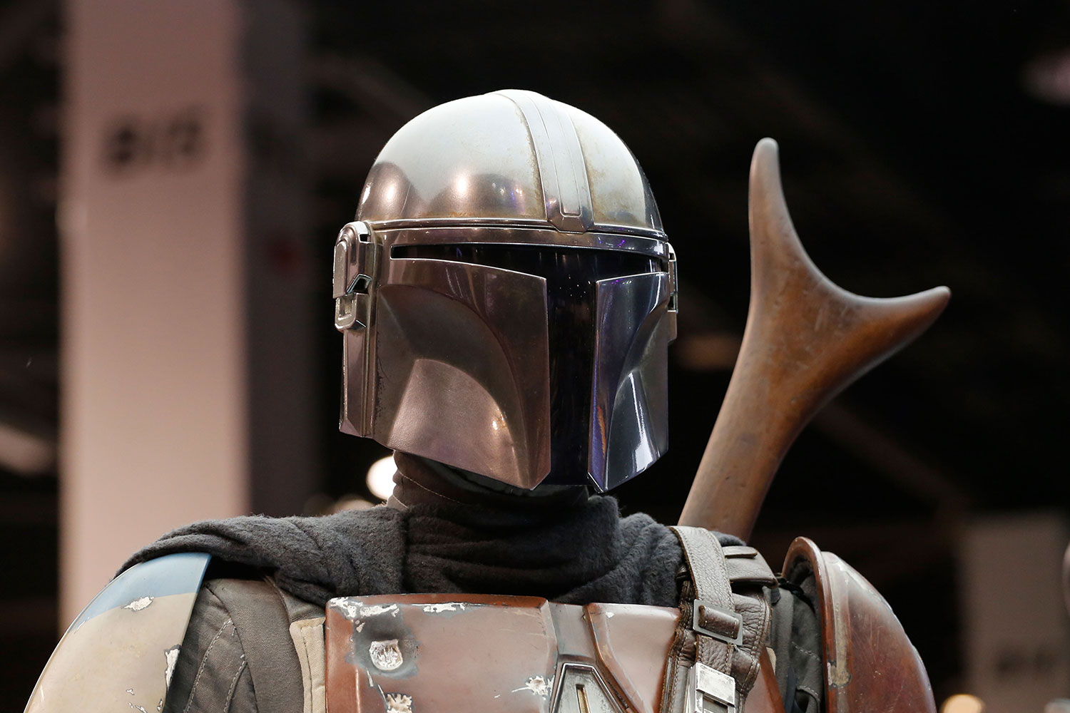 D23 Expo 2019: Costumes of The Mandalorian, The Rise of Skywalker, and More