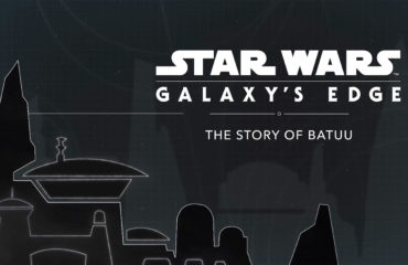 Star Wars: Galaxy's Edge – The Story of Batuu