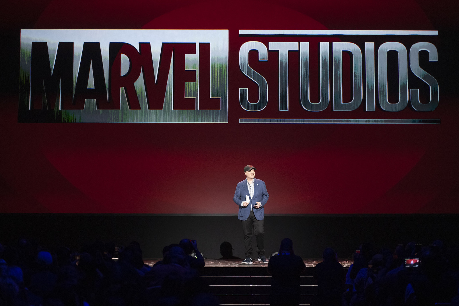D23 Expo 2019: Updated MCU Phase 4: Complete Listing