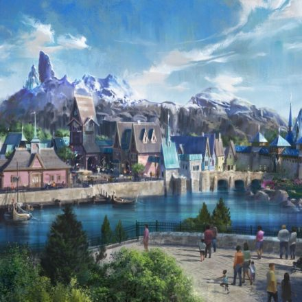 Disneyland Paris teases updates at event
