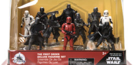 Force Friday – Knights of Ren Revealed