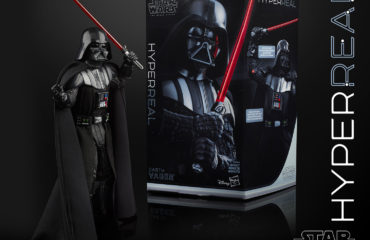 Review: Hasbro's HyperReal Darth Vader – Is It Real Enough?