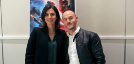 Writing The Rise of Skywalker: A Conversation with Chris Terrio and Michelle Rejwan
