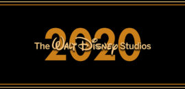 Walt Disney Studios in 2020