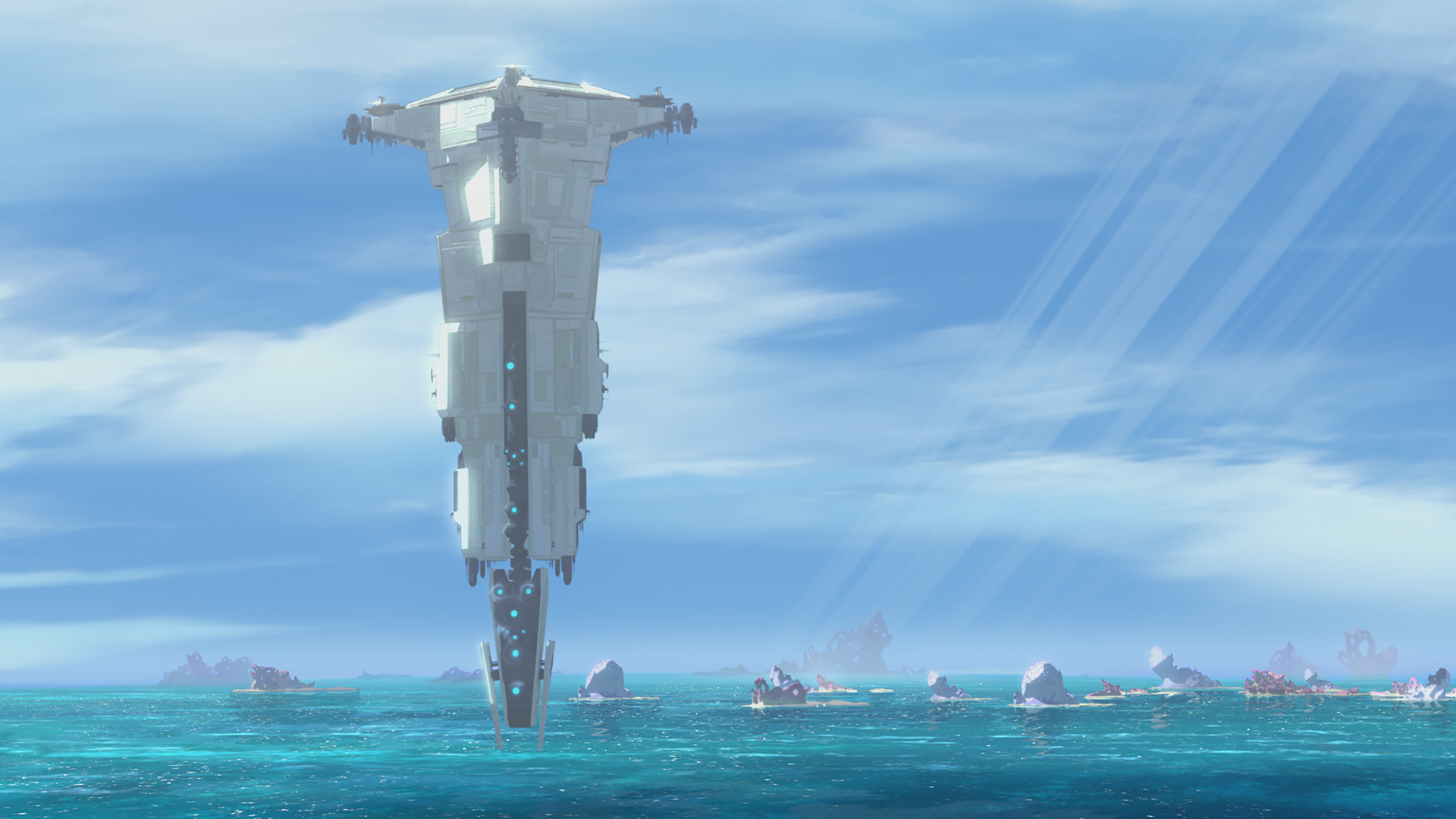 Special One Hour Event of Star Wars Resistance 1/12