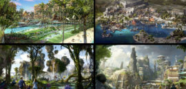 Walt Disney Imagineering: Immersive Worlds of the Disney Parks & Resorts