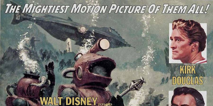 TCM & D23 Present Two Extraordinary Disney Classics on the Big Screen