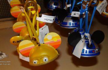 September Disneyland Merchandise Update