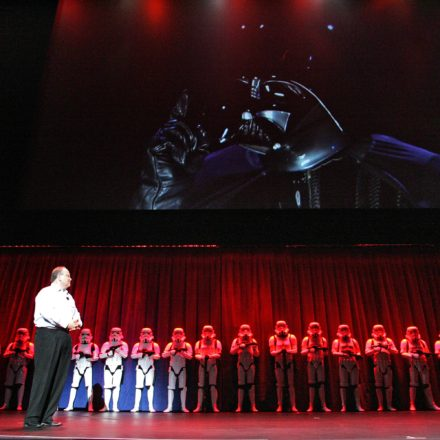 D23: Star Tours 2 Announced!
