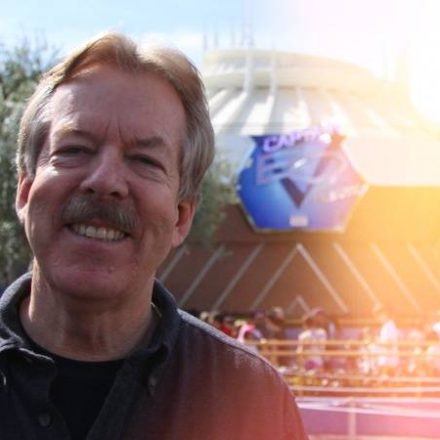 Tony Baxter's new role at WDI