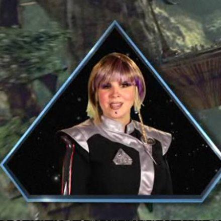 Bree Starlighter