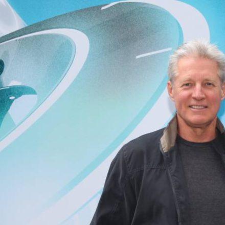 Bruce Boxleitner on TRON:UPRISING