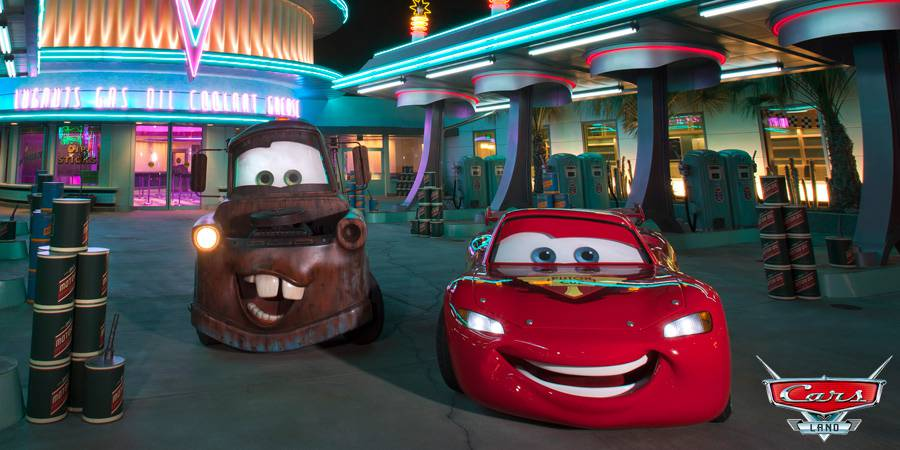 Disney California Adventure Re-Opens June 15