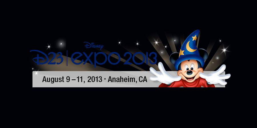 D23 Expo 2013 Early Bird Discount Prices End December 31, 2012!