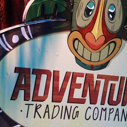 Adventure Trading Company